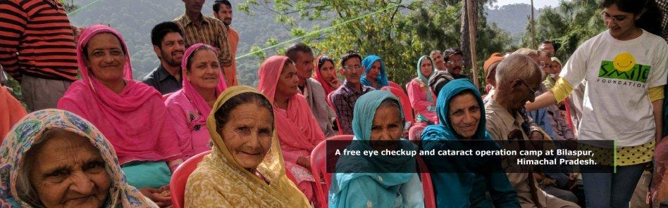 Smile Foundation picture