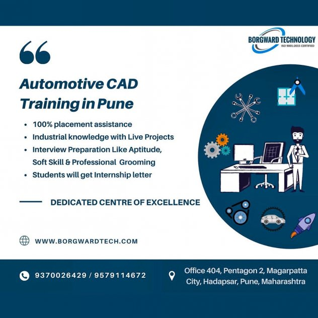 Borgward Technology India Pvt ltd picture