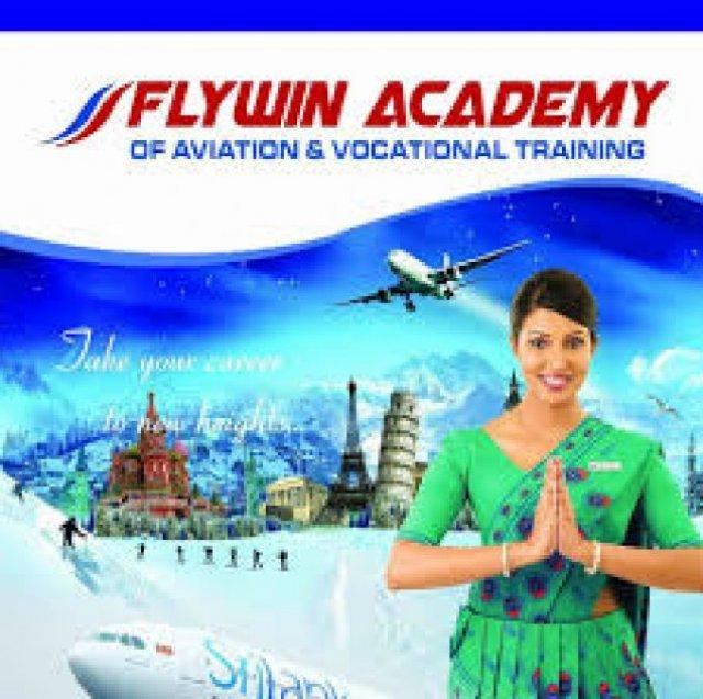 Flywin Academy of Aviation & Vocational Training