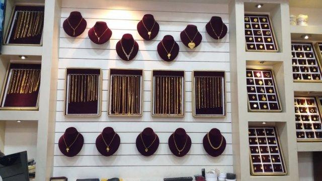 Kohinoor Jewellery